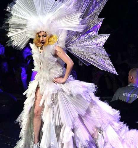 Googoo for Gaga Outfits of 2010