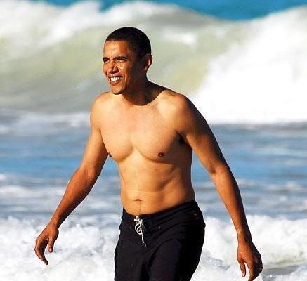 gay news, barack obama naked, naked president