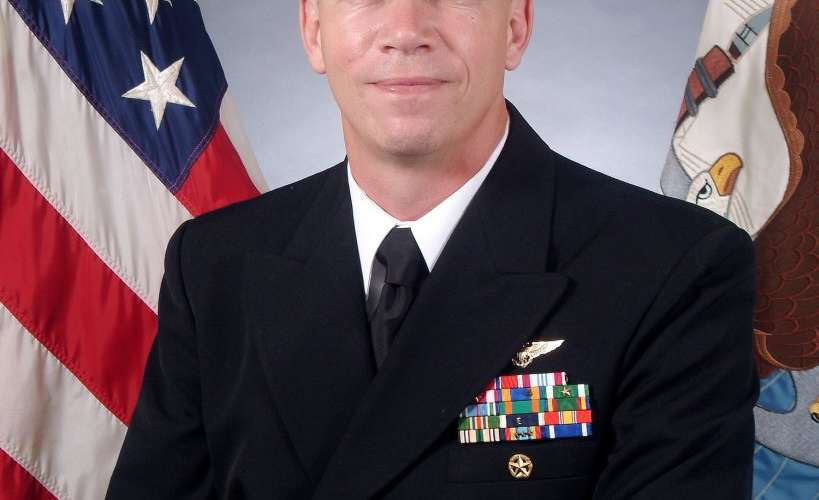 Why Was This Homophobic Navy Captain Promoted?