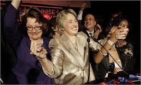 Gay Politicians Are Bigger in TX; Pope Dramz (x2!)