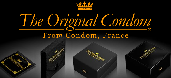 Would You Buy Luxury Condoms?