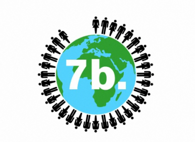 2011: The Year of 7 BILLION