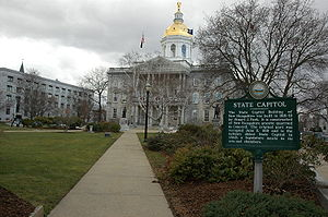 NH braces for Gay Marriage Repeal
