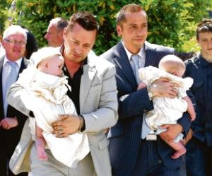 Gay Dads Open Surrogacy Center