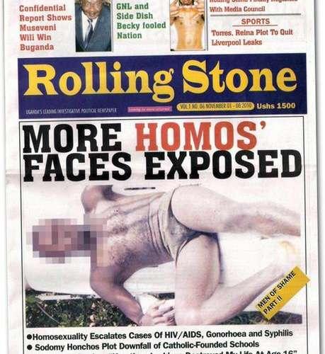 Uganda 'Kill the Gays Bill' Returning To Parliament