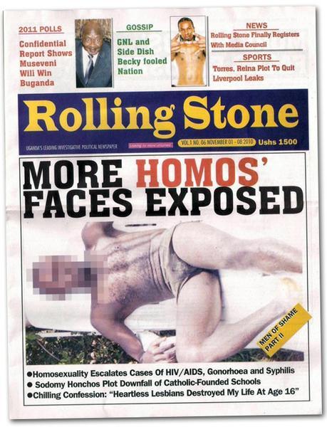 unicorn booty, gay blog, gay news, rolling stone, kill the gays
