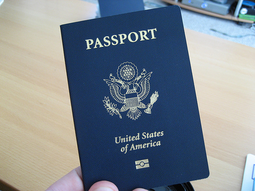 Passports Backlash! Mother/Father to Remain