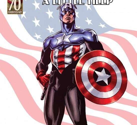 Captain America: It Gets Better?