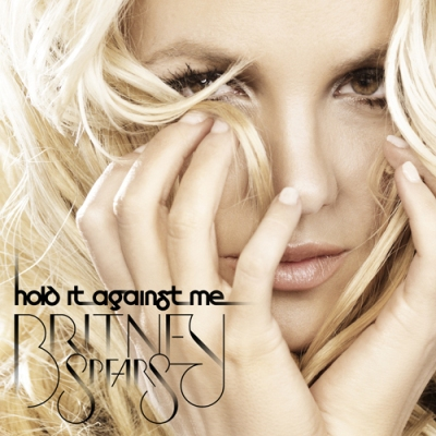 Hold It Against Me Arrives! New Britney!