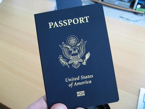 Passports Go Gay!