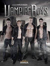 Really, Gay Twilight Movie? Really?
