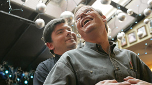 Canada Celebrates 10 Years of Gay Marriages