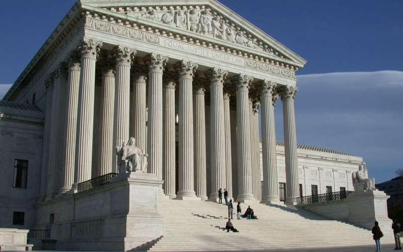 Supreme Court Refuses To Allow D.C. Gay Marriage Appeal!