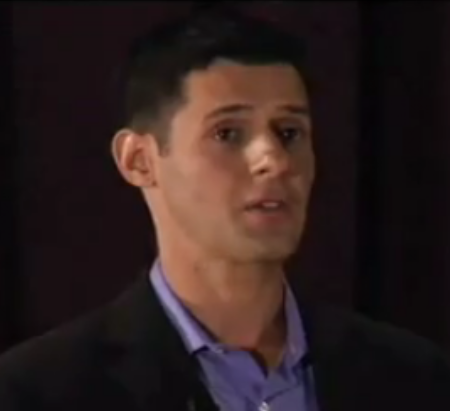 Watch The Gay Moralist Debunk Every Anti-Gay Excuse In 8 Minutes