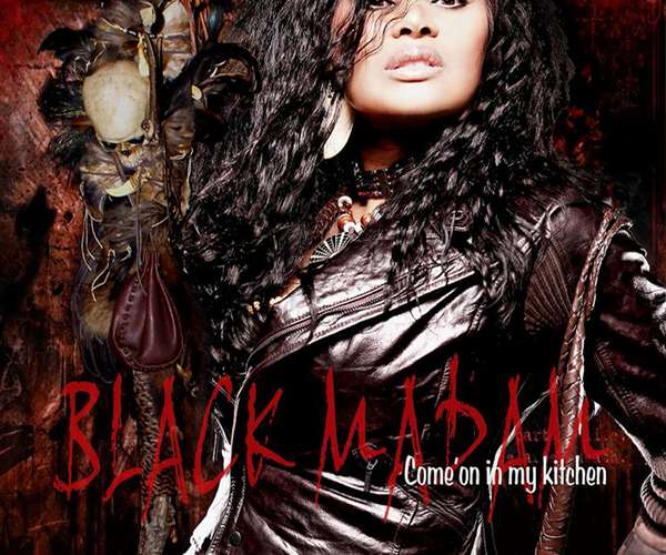 Death By Butt Injection, Is Trans Singer Black Madam To Blame?