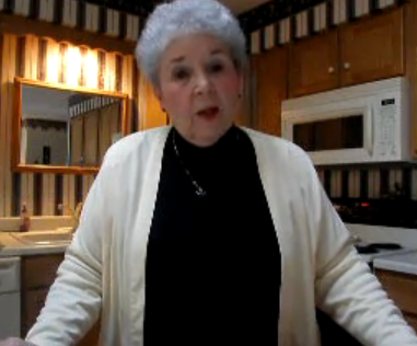 Watch: 80 Year Old Grandmother Supports Gay Marriage