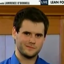 All of America Loves Zach Wahls! (Except Iowa Repubs)