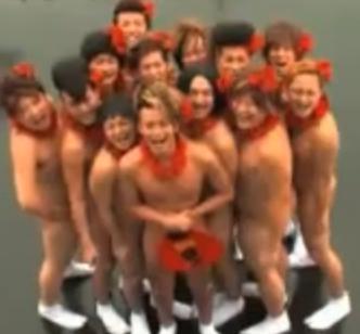 Must Watch: Hide-Penis Dance