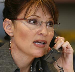 Sarah Palin Uses Secret Facebook Account To Praise Herself