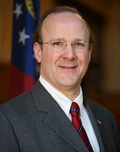 Rep. Bobby Franklin: Miscarriages Are Prenatal Murder