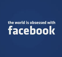 You Are Obsessed With Facebook