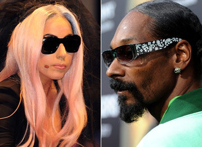 Snoop Dogg Warns Gaga Might Have a Snake In Her Pu**y