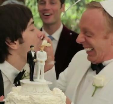 Make Homosexuals Marry!
