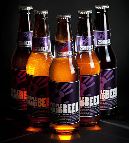 Do Gays Need Gay Beer?