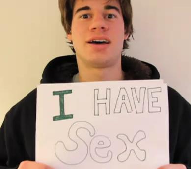 I Have Sex