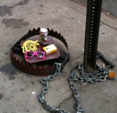 How To Catch A Hipster
