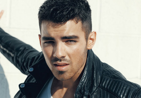 Joe Jonas: I'm Not Gay; Everyone Else: We Don't Care Anymore
