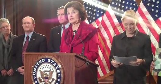 DOMA Repeal Legislation Introduced