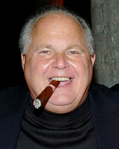 It Took Rush Limbaugh 5 Days To Laugh About Japanese Disaster