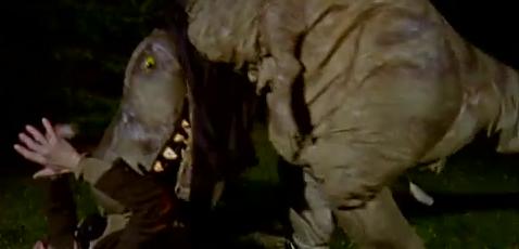 VelociPastor, The Murdering Priest-Dinosaur (Obviously)
