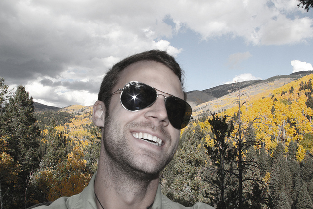 I'm Gay For Santa Fe! Nick Continues His Gay Travel Quest