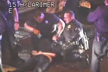 Two Cops Finally Fired for Savagely Beating Gay Men