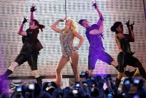 Britney GMA Recap: These Gay Bloggers are Lovin' the Comeback-back-back