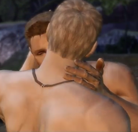 Dragon Age To Anti-Gay Fans: Get Over It