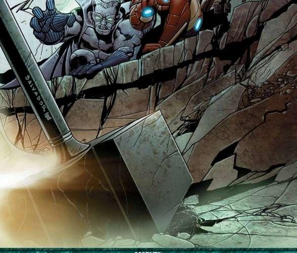 Marvel's Fear Itself Trailer