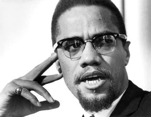 Was Malcolm X Gay?