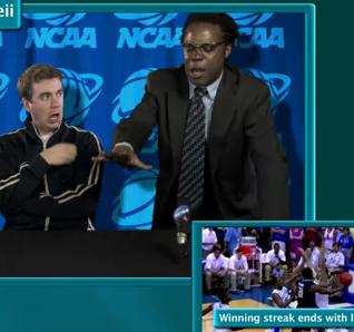 Super Gay NCAA Recap