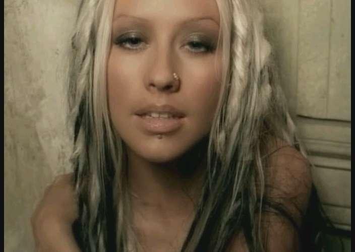 Christina Aguilera KILLED IT At Super Bowl Rehearsal