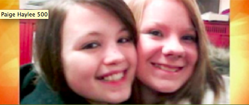 Bullied 14-Year-Old Girls' Double Suicide Pact