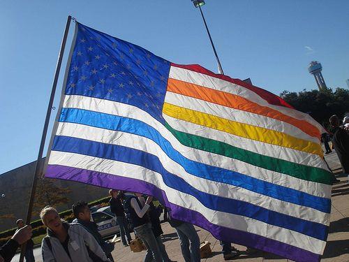 Top Ten Cities With Gay Couples In U.S.