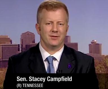 'Don't Say Gay' Rep. Calls Bill Neutral