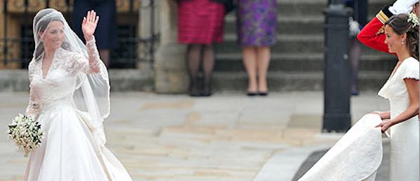 WATCH: Royal Wedding Recap