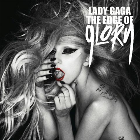 Lady Gaga Debuts Next Single 'The Edge of Glory'