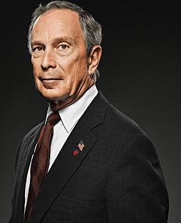 Billionaire Bloomberg Threatens to Drop Funding for Anti-Gay Politicians
