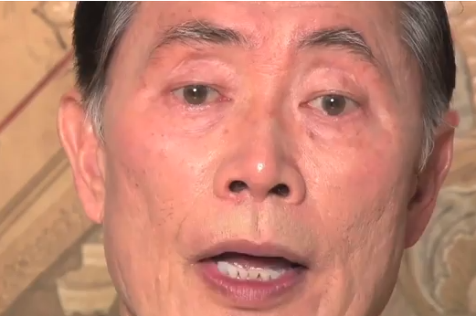 Don't Say Gay, Say Takei!