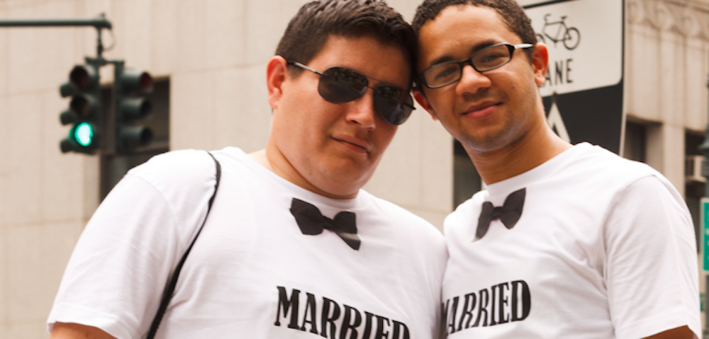 Anti-gay Focus on the Family CEO: We've Probably Lost On Same-Sex Marriage
